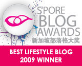 Best Lifestyle Blog