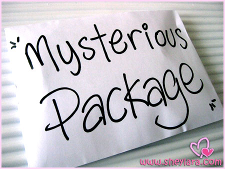 Mysterious Package