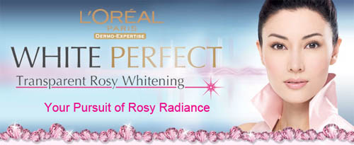 L'Oréal White Perfect