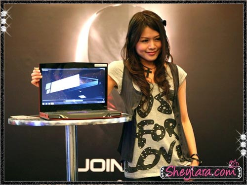 Alienware roadshow