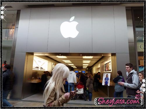 Apple Retail Store, Southampton