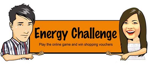 Play the Energy Challenge